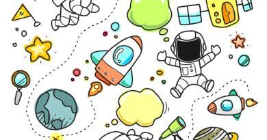 Grafika komputerowa – sposób na identyfikacje wizualną Twojej firmy